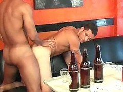 Two Sexy Boys - Gay Sex