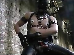 leather electro & sounding