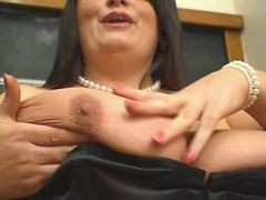 Bbw Mature Teacher