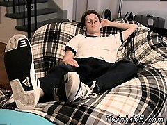 gay twink boy foot worship and boys with cute legs movies xx