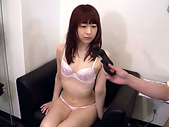 Sara in Sara Gets Introduced to Sex Toys - TeensOfTokyo