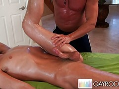 Sexy Oily Ass Massage.p6