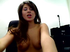 Shyla Jennings - Webcam Stripdance
